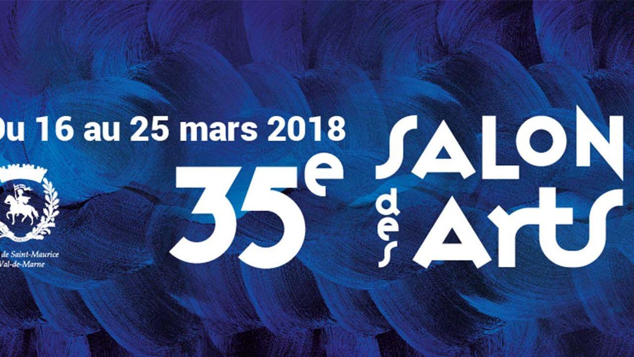 Visite Priv 233 E Du Salon Des Arts Ville De Saint Maurice