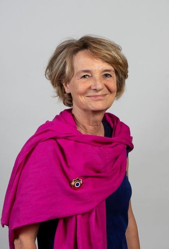 Magdalena Amouretti
