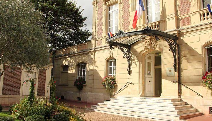 Hôtel de Ville Saint-Maurice