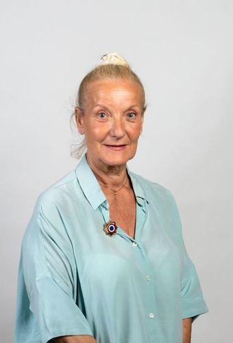 Marie-Hélène Azoulay