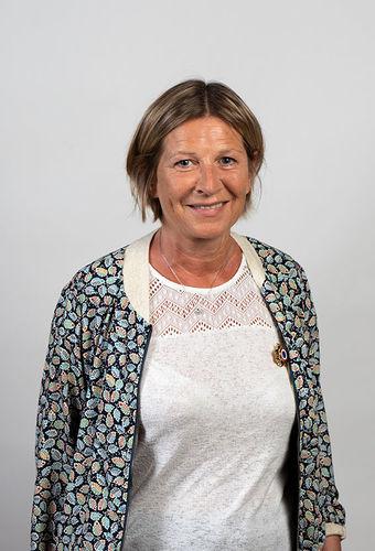 Christine Beauchemin-Flot