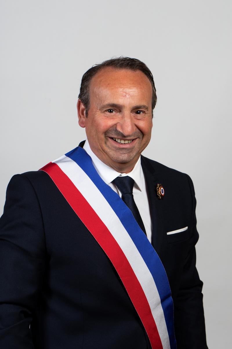 Michel Budakci
