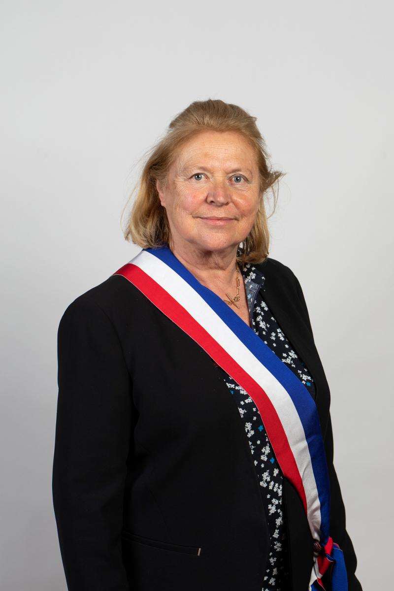Hélène Coupé