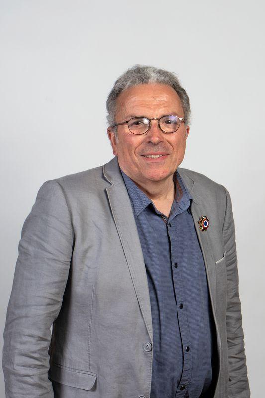 Claude Nicolas